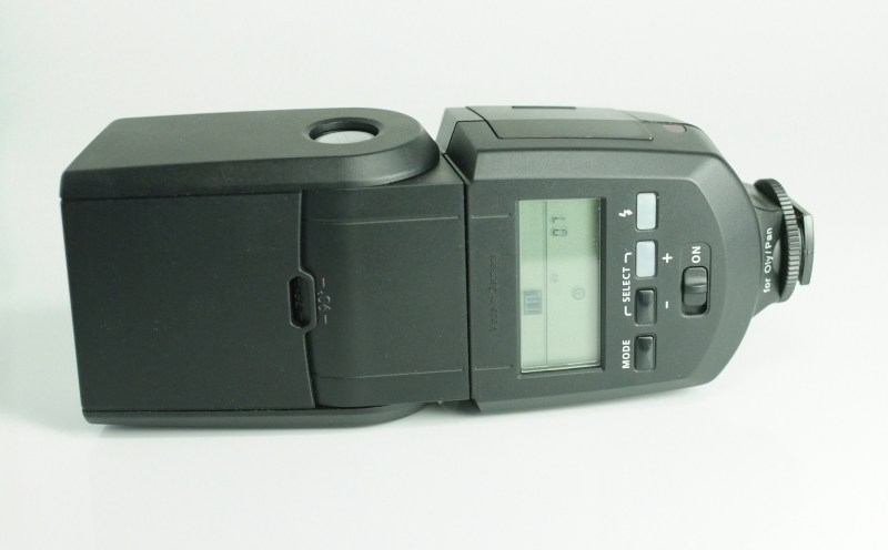 Metz MB 48 AF-1 digital pro OLYMPUS