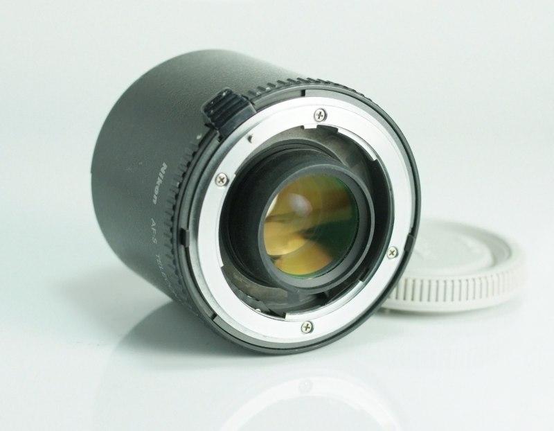 Nikon telekonvertor Nikon TC-20E 2x II
