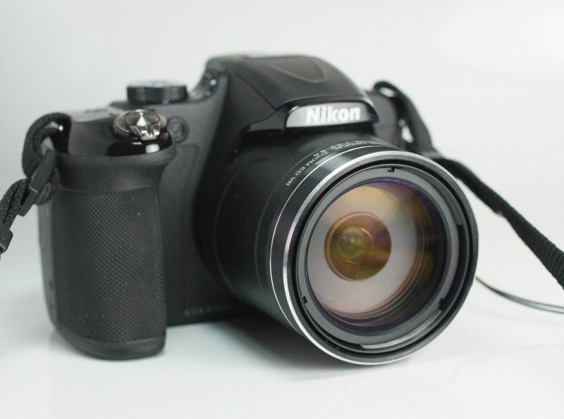 Nikon Coolpix P600 SUPER STAV