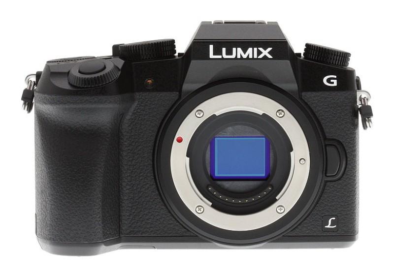 PANASONIC Lumix DMC-G7 AKCE