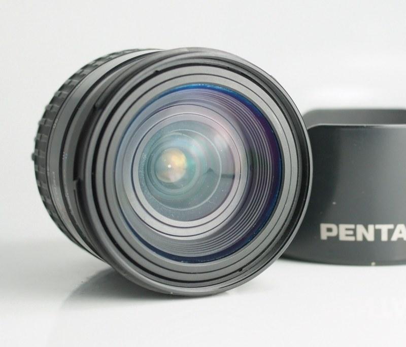 Pentax-FA 24-90mm F3.5-4.5 AL [IF] SMC