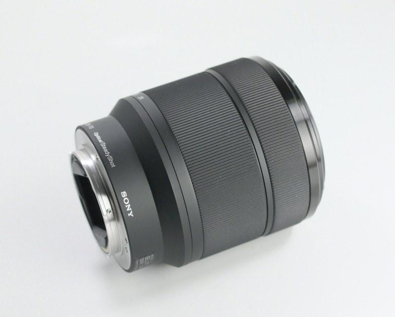 Sony FE 28-70mm f/3,5-5,6 OSS TOP STAV