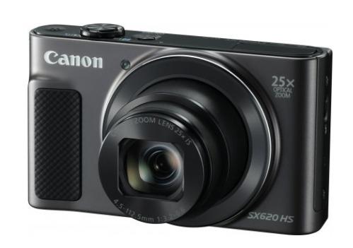 Canon PowerShot SX620 HS Essential Kit