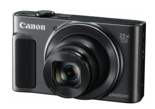 Canon PowerShot SX620 HS Essential Kit AKCE