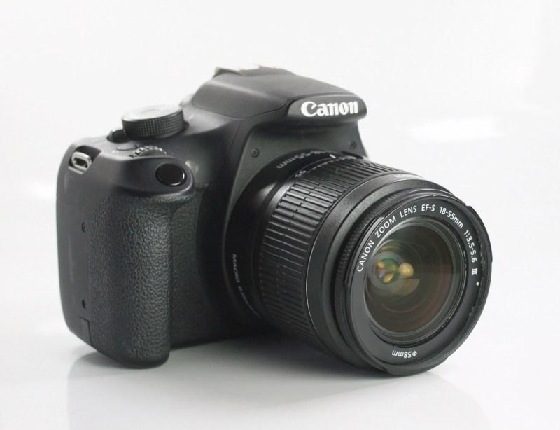 Canon EOS 1200D  + Canon 18-55mm III SUPER STAV