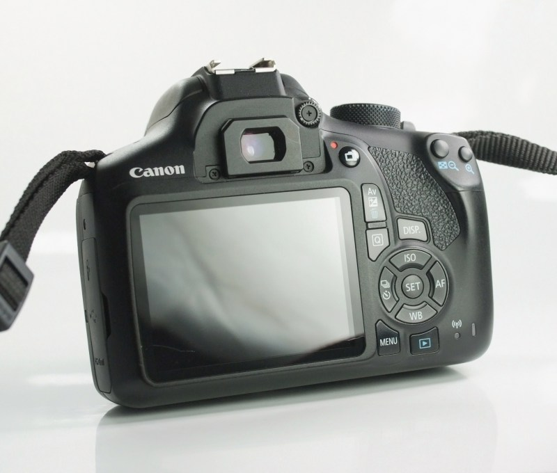Canon EOS 1300D + 18-55mm  IS II  SUPER STAV
