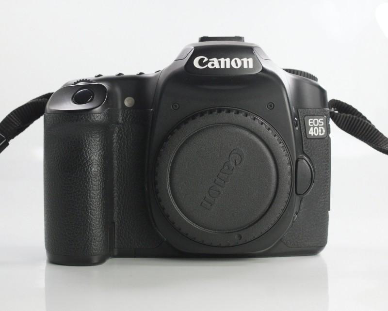 Canon EOS 40D  SUPER STAV