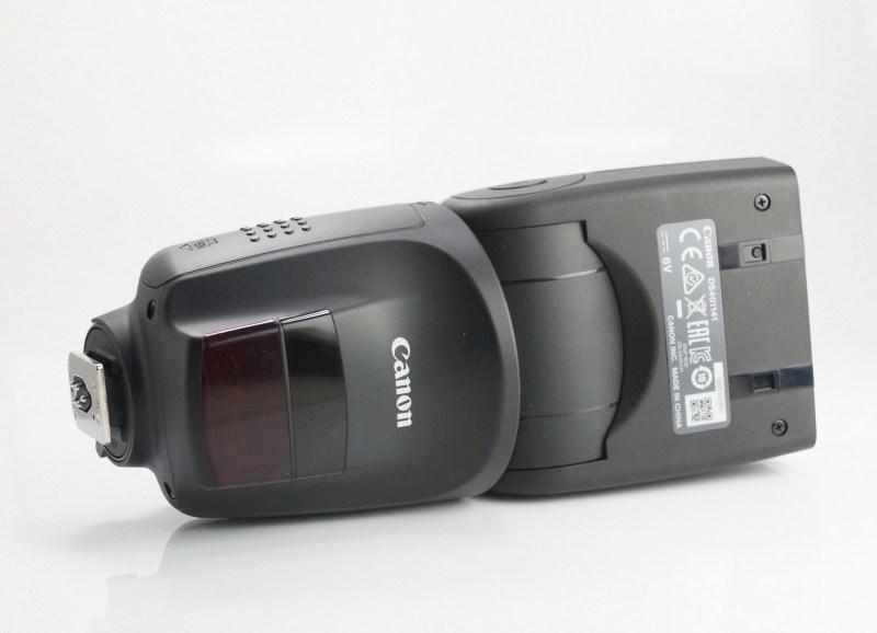 CANON blesk Speedlite 470 EX-AI TOP STAV