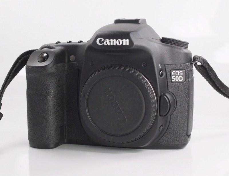 Canon EOS 50D  SUPER STAV