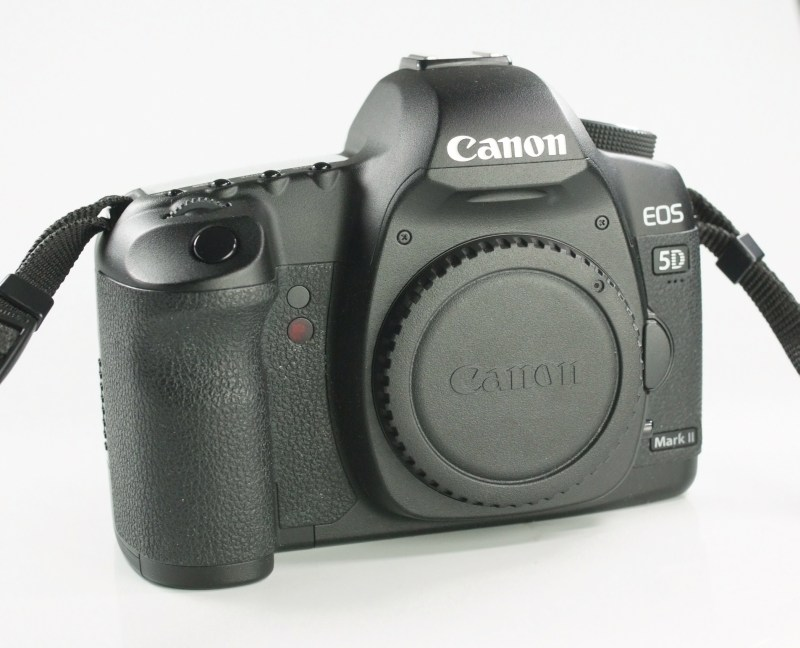 Canon 5D mark II SUPER STAV