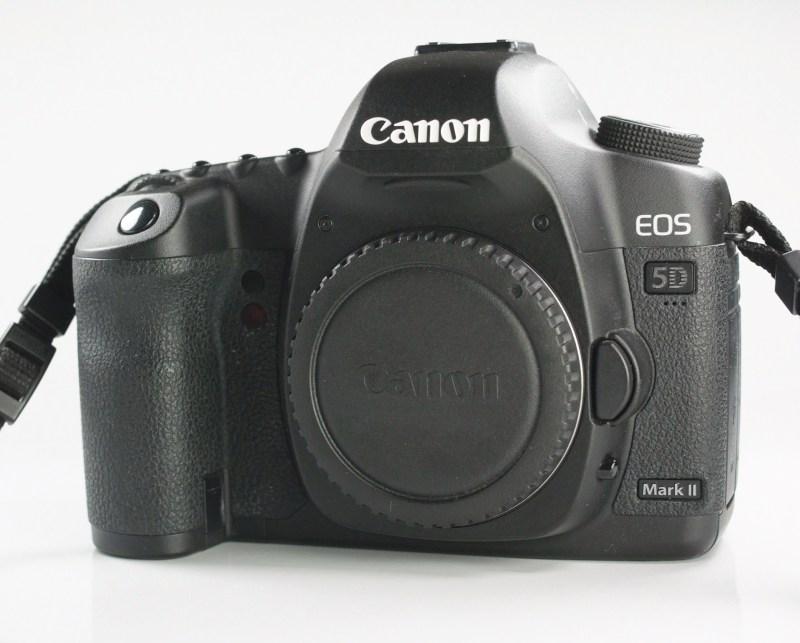 Canon 5D mark II SUPER STAV
