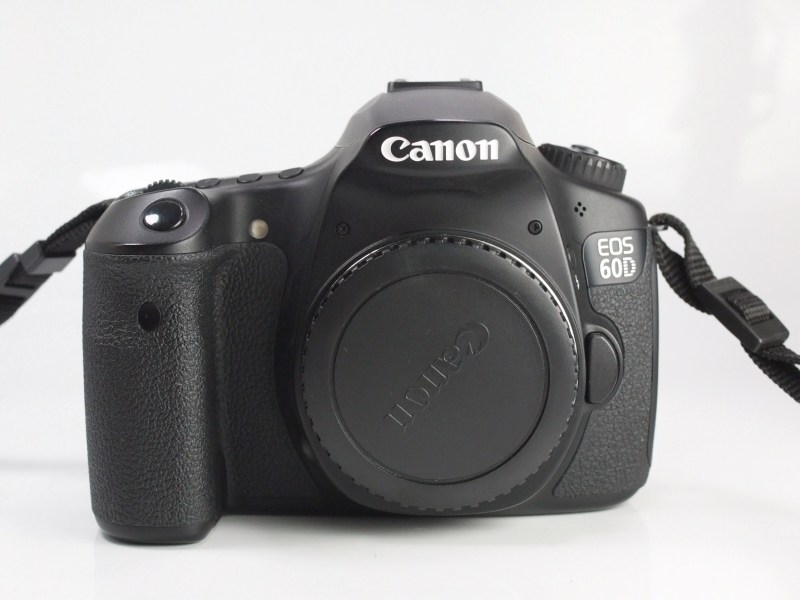 Canon EOS 60D SUPER STAV