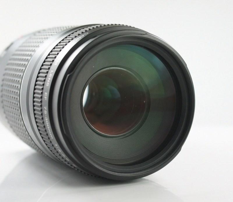 Canon 75-300mm EF f/4-5,6 III