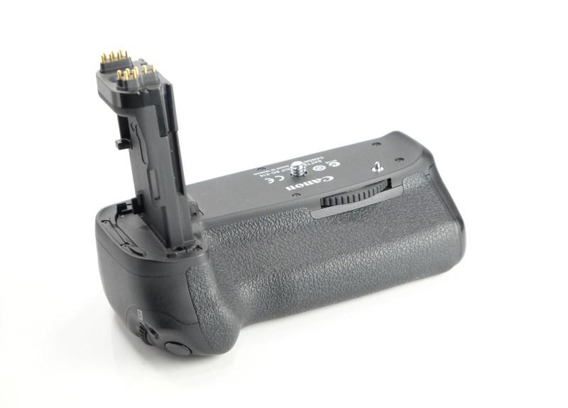CANON BG-E14 Battery Grip pro EOS 70D/80D/90D