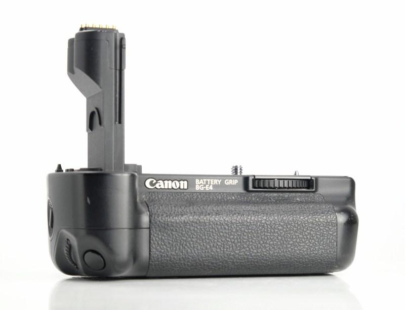 Canon bateriový grip BG-E4