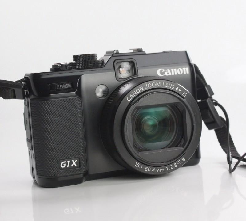 CANON PowerShot G1 X SUPER STAV