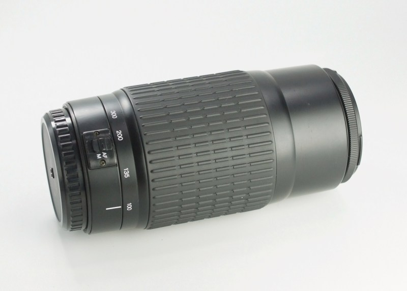 COSINA AF 100-300mm pro Canon