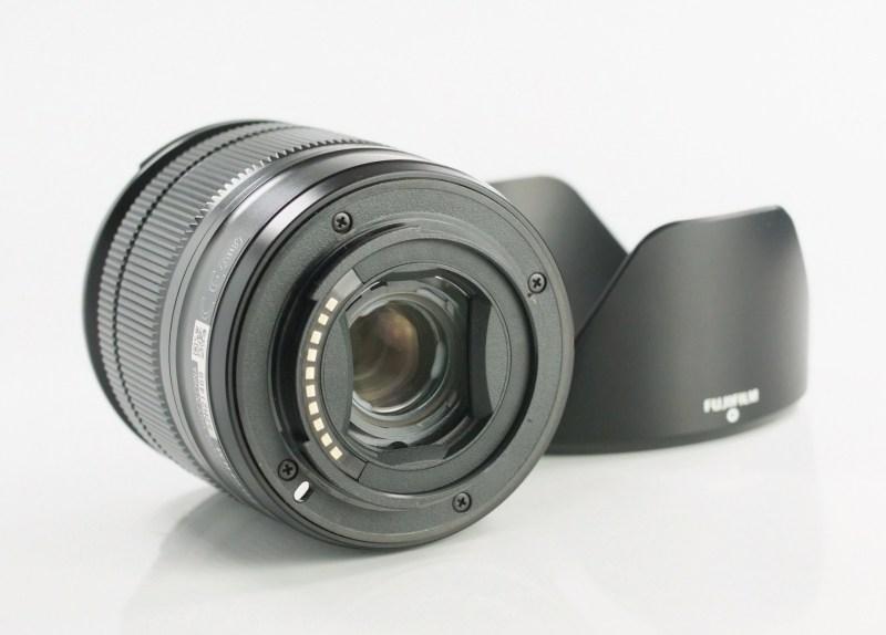 Fujifilm XC 16-50mm f/3,5-5,6 OIS II  TOP STAV