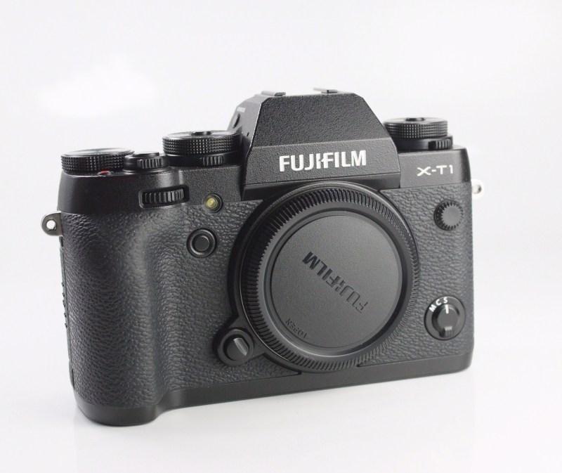 FUJIFILM X-T1  SUPER STAV