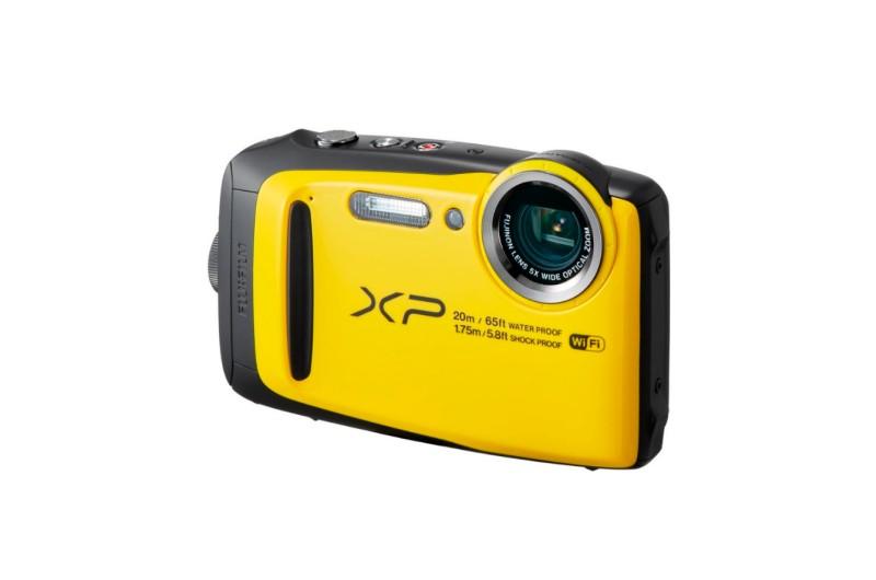 Fujifilm FinePix XP120 AKCE