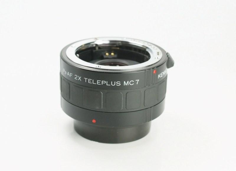 Kenko konvertor TELEPLUS MC7 AF 2.0X pro Pentax