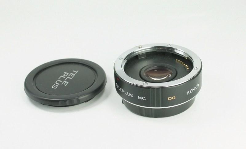 KENKO Telekonvertor 1,5x DG pro Canon