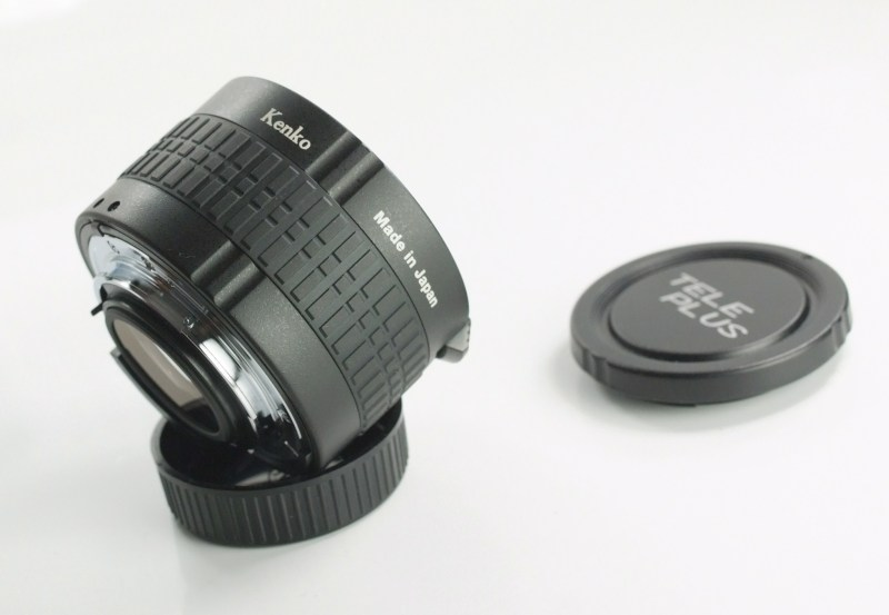 KENKO Telekonvertor 2x PRO 300 DGX pro Nikon