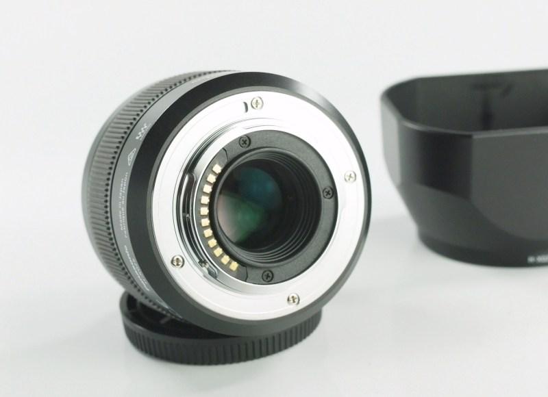 Panasonic Leica DG Summilux 25mm f/1.4 ASPH záruka 4/2020