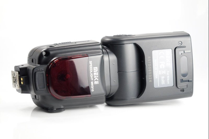 Meike MK 910 blesk Speedlite pro Nikon