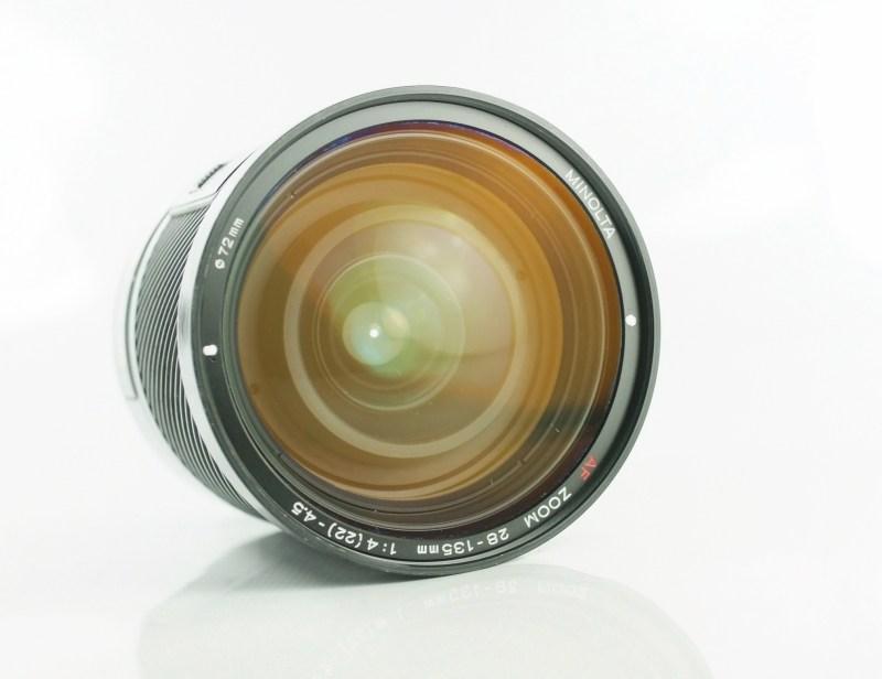 Minolta AF 28-135mm F/4-4.5