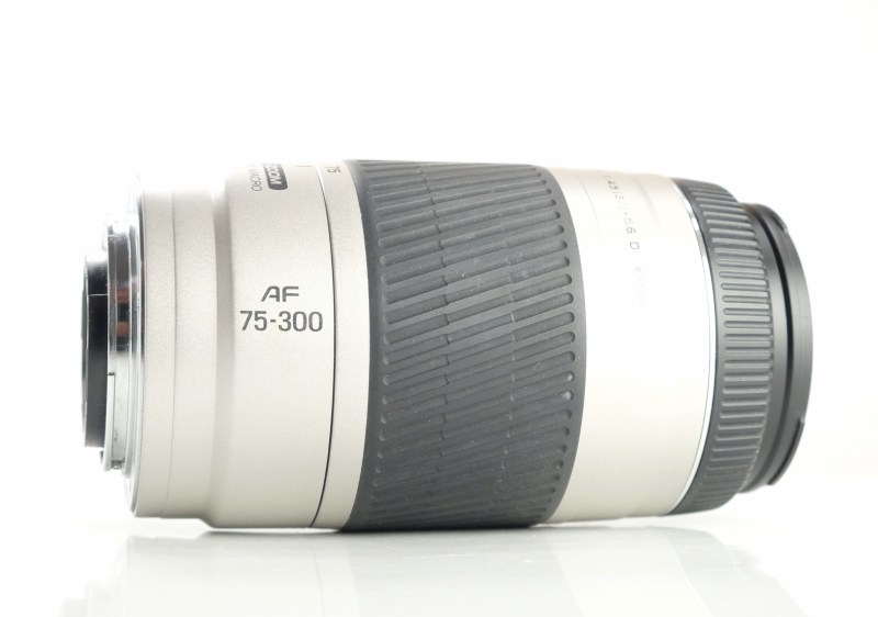 Minolta AF 75-300mm