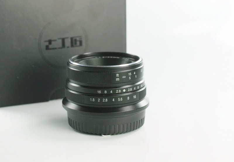 7artisans 25mm f/1.8 pro Fuji X