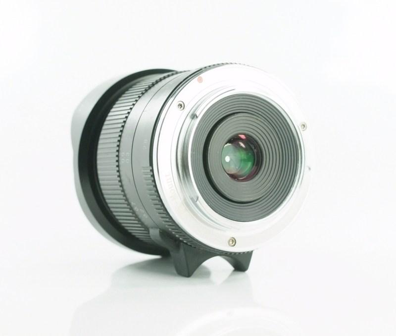 7artisans 12mm f/2.8 pro Fuji X