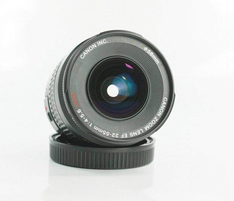 Canon EF 22-55 mm f/ 4-5.6 USM