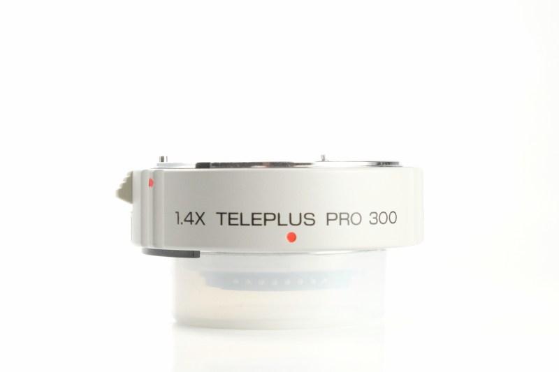 Kenko konvertor TELEPLUS PRO 300 AF 1.4X pro Nikon