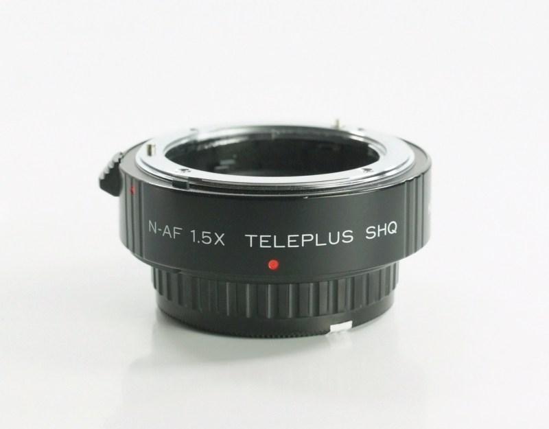 KENKO TELEPLUS SHQ C-AF 1.5X telekonvertor pro Nikon