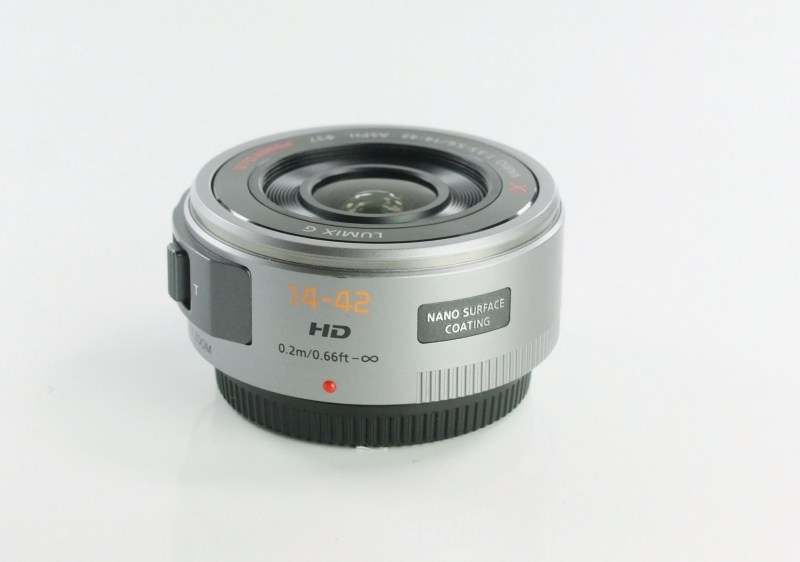 Panasonic Lumix G X Vario PX 14-42mm f/3,5-5,6 Power O.I.S.