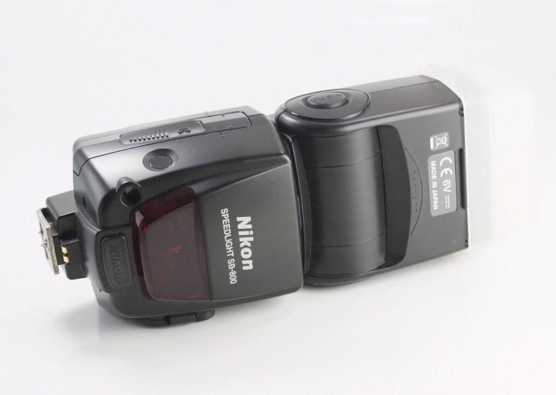blesk Nikon SB-800 TOP STAV