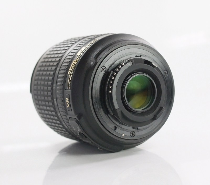 Nikkor 18-105mm f/3.5-5.6G VR SUPER STAV