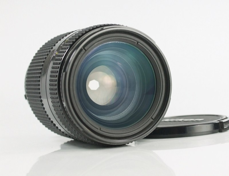 Nikon Nikkor AF 35-70mm f2.8 D