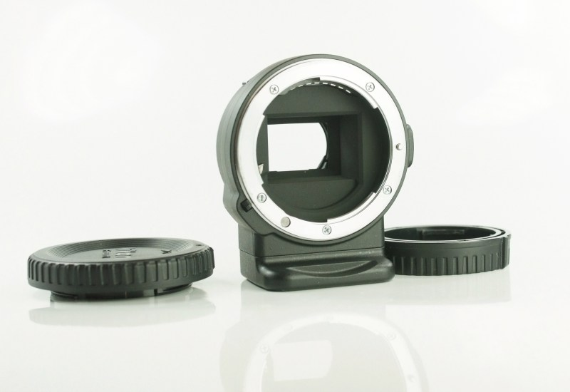 Nikon adaptér FT1 pro Nikon 1