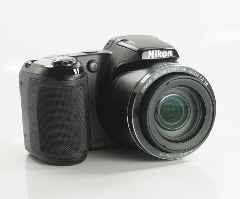 Nikon Coolpix L340 SUPER STAV