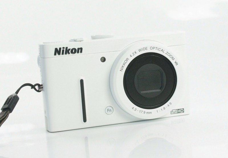 NIKON Coolpix P310 SUPER STAV