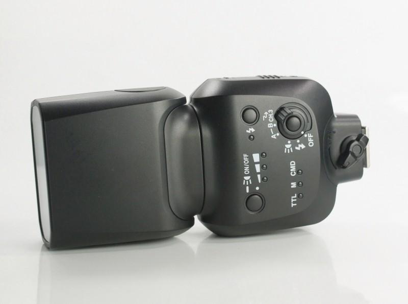 Blesk Nikon SB-500 TOP STAV
