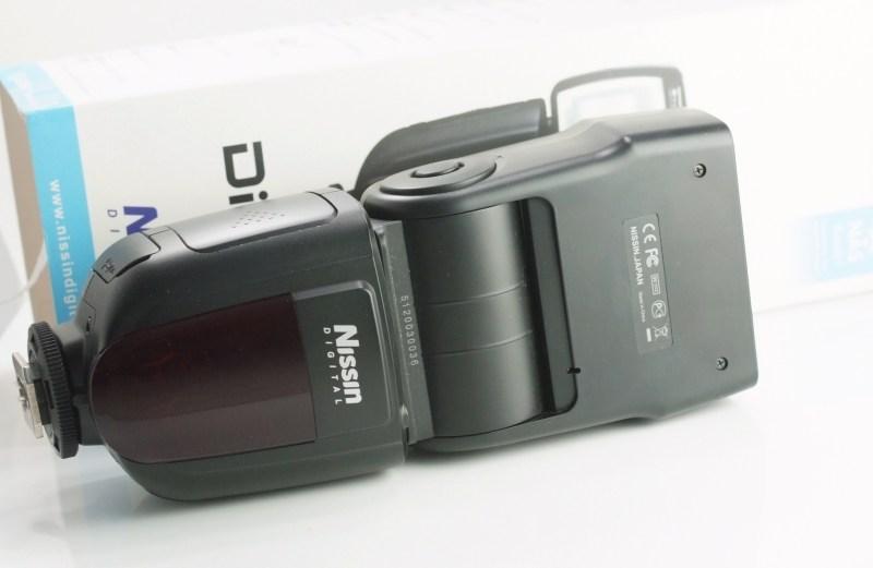 NISSIN Di700 Air pro Canon TOP STAV
