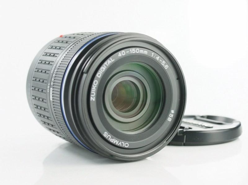 Olympus ZUIKO 40-150 mm  MK II