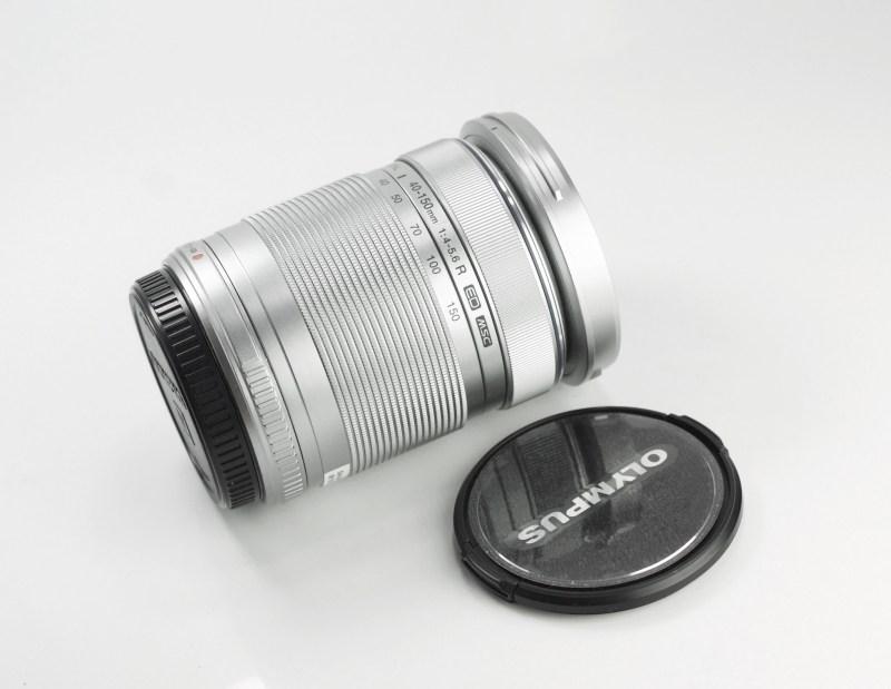 OLYMPUS M.Zuiko Digital ED 40-150 R/4-5,6 SUPER STAV