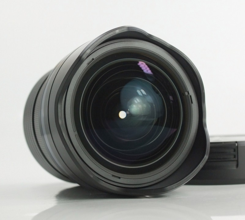 OLYMPUS M.Zuiko 7-14 mm f/2,8 PRO TOP STAV