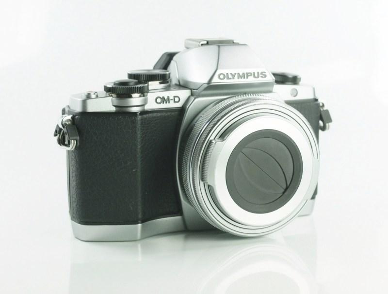 Olympus O-MD E-M10 + Olympus 14-42 EZ  TOP SZTAV