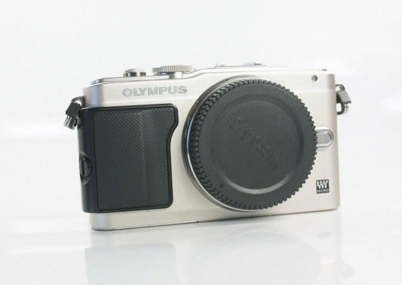 Olympus PEN E-PL6 SUPER STAV
